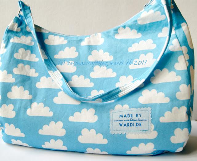 Cloud bag