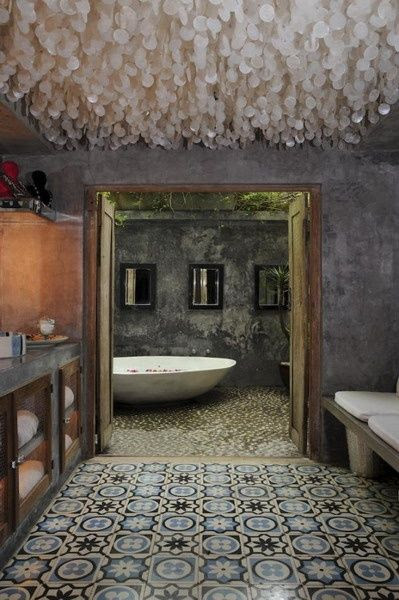 Quirky Bathrooms - Why So Serious?