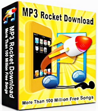 MP3 Rocket Download 2.4.1.6 + Portable