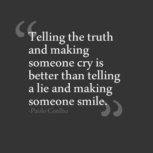 Quotes About Truthful Citizens 23 Quotes