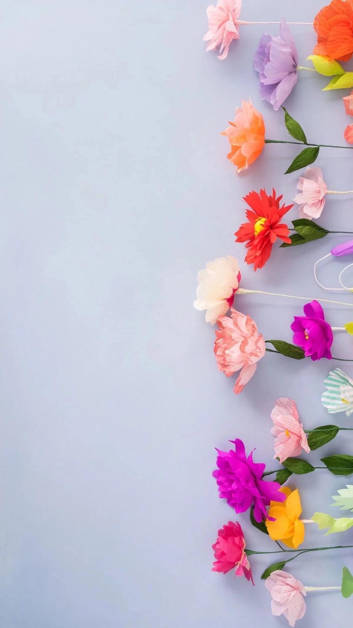 Unduh 730 Background Tumblr Flower HD Gratis