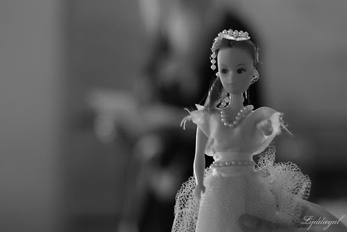 The Bride Doll