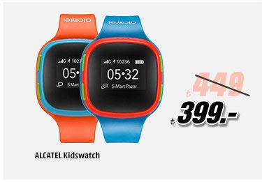 ALCATEL Kidswatch 399TL