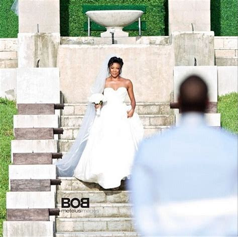 gabrielle union wedding gown   Google Search   The