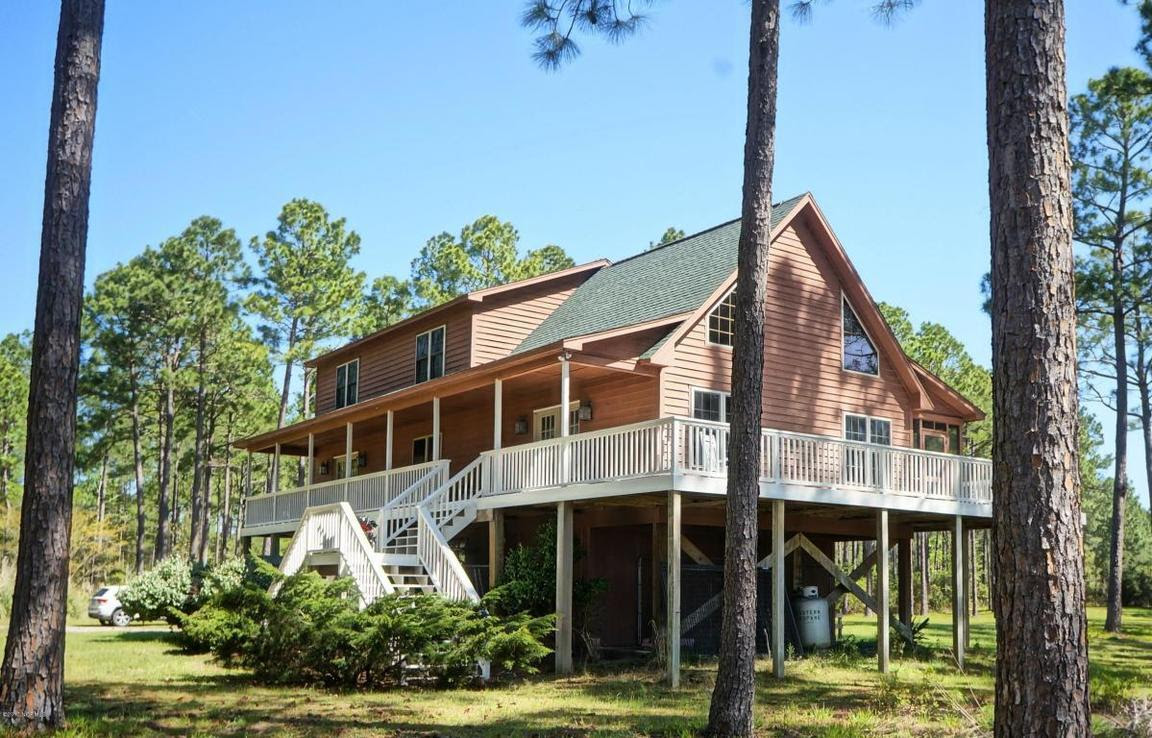 578 Waterview Road New Bern, NC  For Sale $299,500  Homes.com