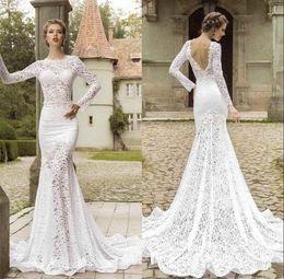 Lace Wedding Dresses Pinterest | Wedding Gallery