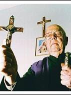 El exorcista Gabriele Amorth