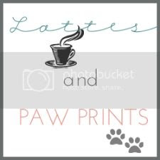 Lattes and Paw Prints
