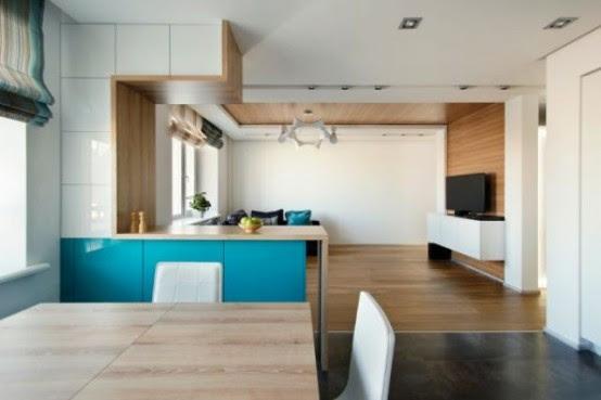Cosy Apartment Interior Design