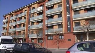 L'impost busca estimular que els bancs lloguin els pisos buits
