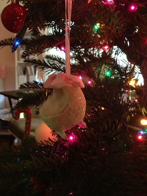 c's ornament