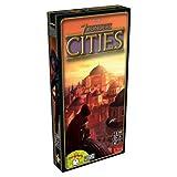 世界の七不思議都市 (CITIES) 多言語版