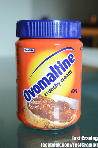 ovomaltine just craving 1