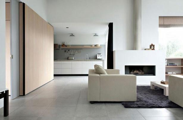 fußboden ideen wohnzimmer