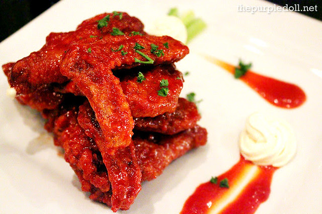 Buffalo Wings P235