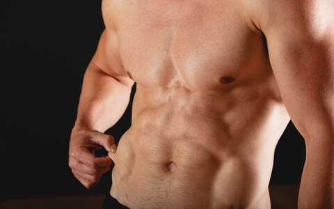 body fat percentage chart for youth