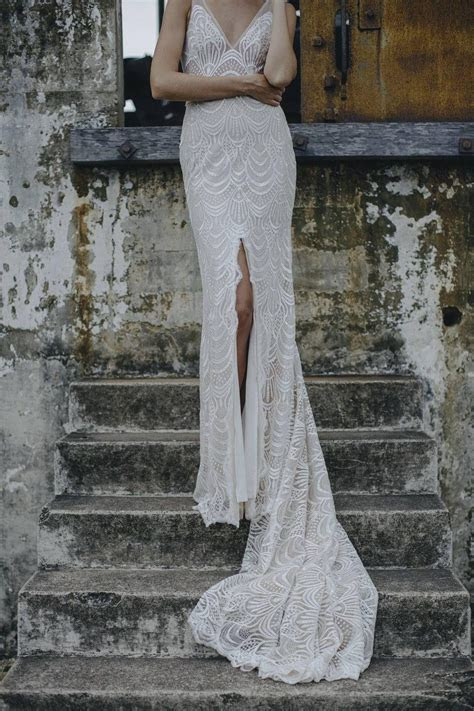 Harlie   Made With Love, Unique Bridal
