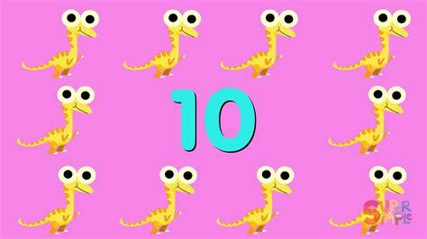 ymate    dinosaurs  kids songs super simple