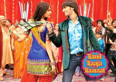Wedding Wallpapers   Band Baaja Baraat   XciteFun.net