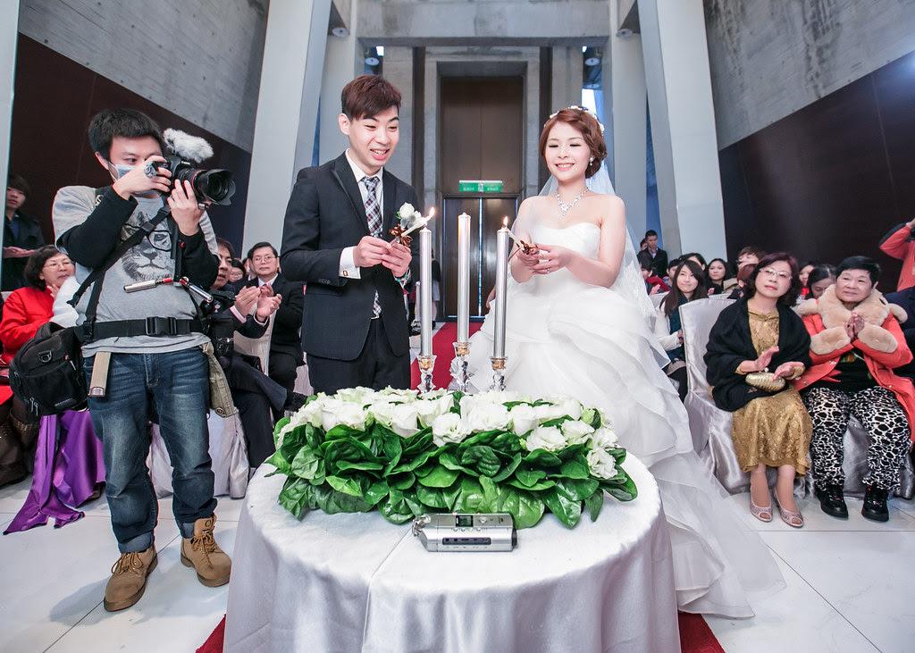 台北內湖麗庭 婚攝-CA