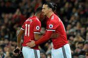 Ibrahimovic Yakin Man United Bisa Kejar Man City