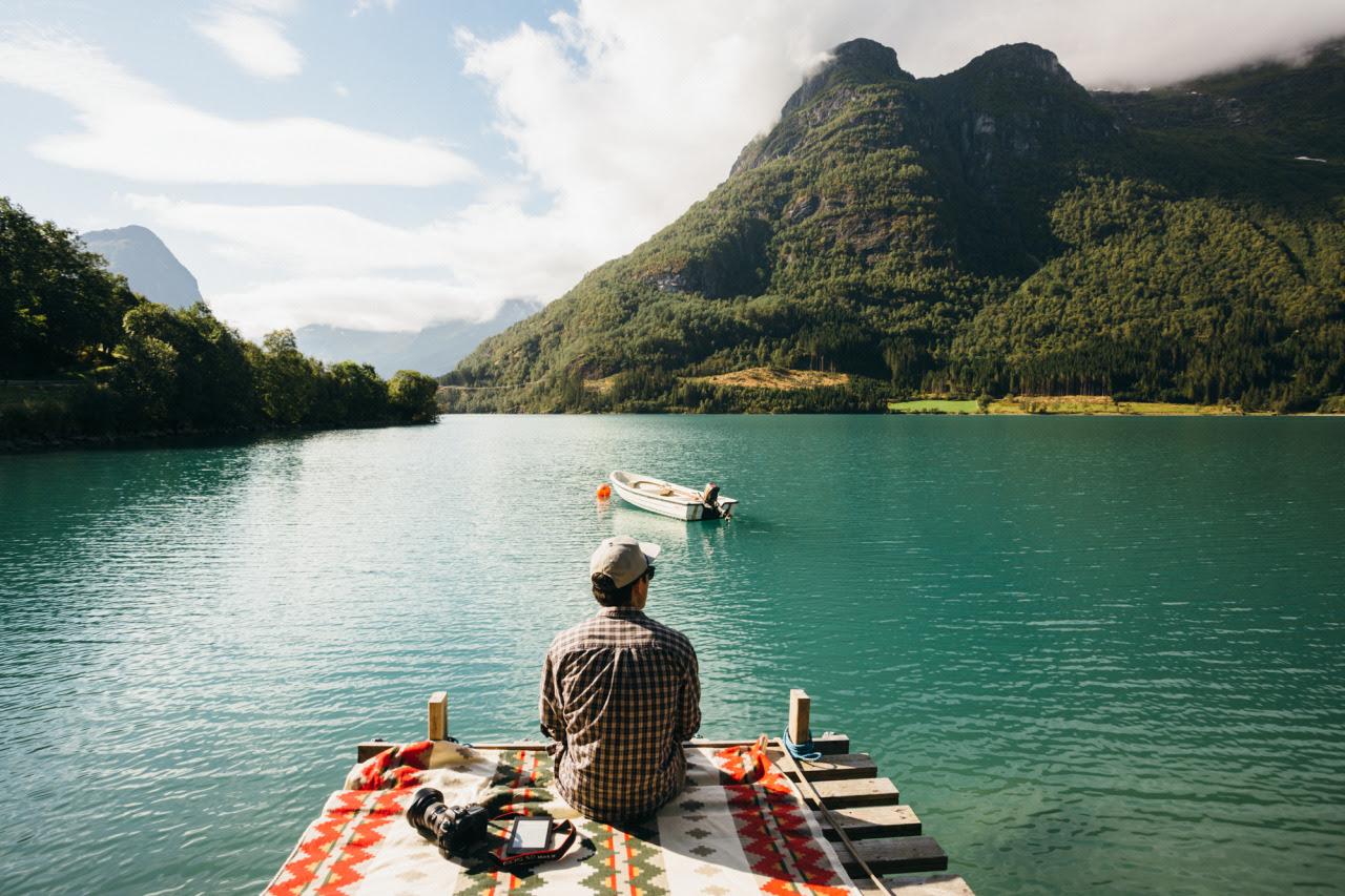 Missing Norway…