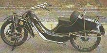 Blog de club5a : Association Audoise des Amateurs d'Automobiles Anciennes, MOTO DE LÉGENDE - LA MEGOLA..UN MOTEUR ROTATIF DE 1921 !!