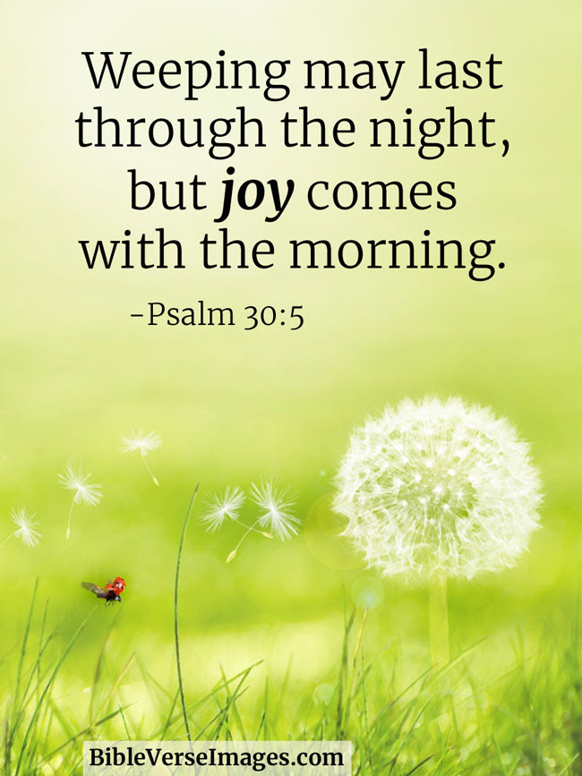 Bible Verse About Joy Psalm 305 Bible Verse Images