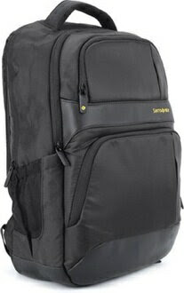 Samsonite Ikonn 3 Notebook Back Pack 0