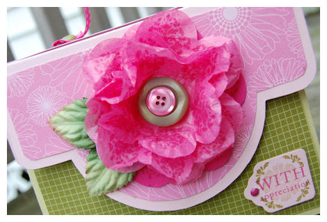 paper flowers to make. Tutorial: Tissue Paper Flowers