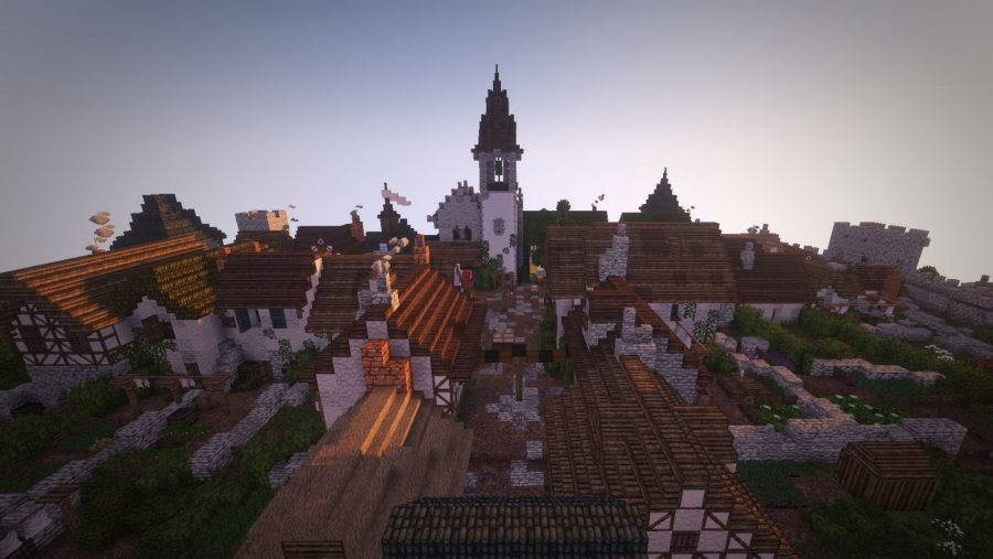 Minecraft Earth Server Ip - Muat Turun 4