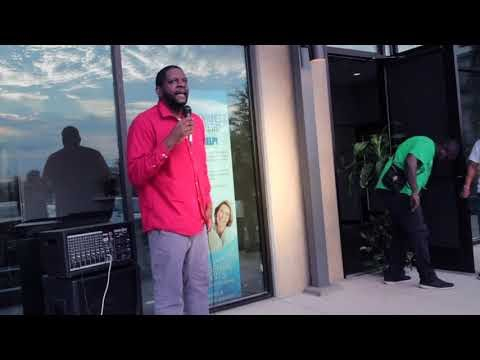 Bobby Smith IV Shebah Dental Creator Games - Stand Up Comedy