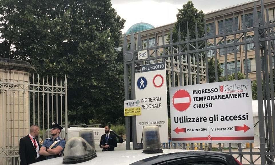 Risultati immagini per Bilderberg 2018