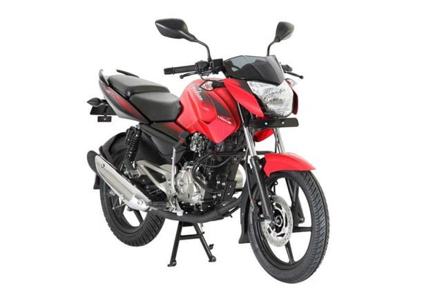 2012 Bajaj Pulsar 135 CC With Speed Lines (2)