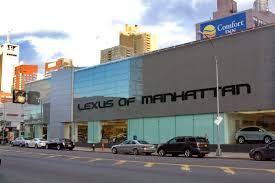 lexus of manhattan car dealer in 627 11th ave new york ny 10036 usa details info and reviews in corpely catalog corpely new york local businesses corpely