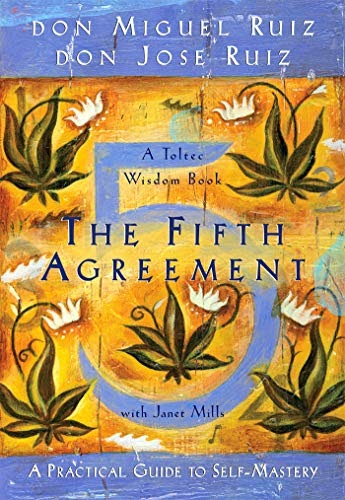 Vnuee Download The Fifth Agreement A Practical Guide To Self