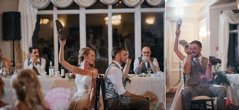Romantic Elegant affair at the Elm Hurst Inn & Spa Wedding