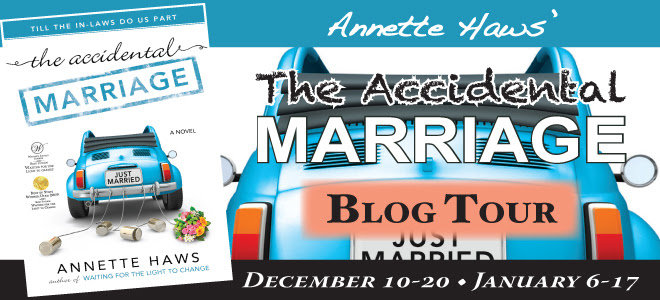 Accidental Marriage blog tour