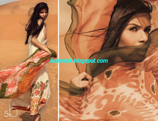 Sana-Safinaz-Lawn-Spring-Summer-Collection-2013-New-Fashinable-Clothes-Dress-Designs-9