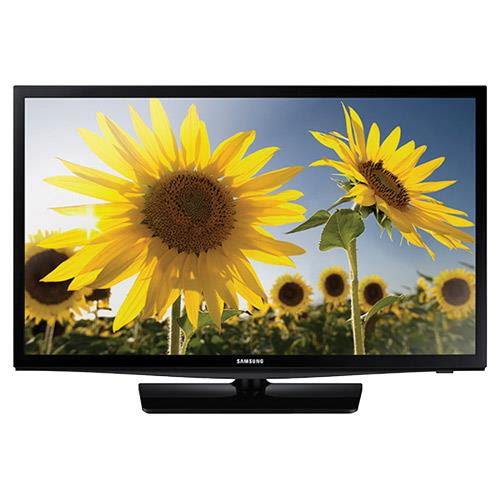 24 Class Smart LED HDTV With Wi-Fi