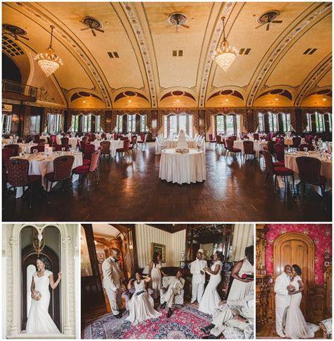 A Wisconsin Club Wedding for $35K ? MarriedInMilwaukee.com