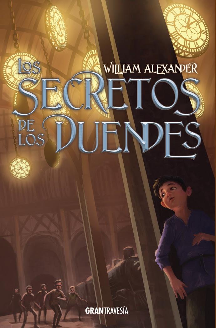 Secretos de los duendes, Los