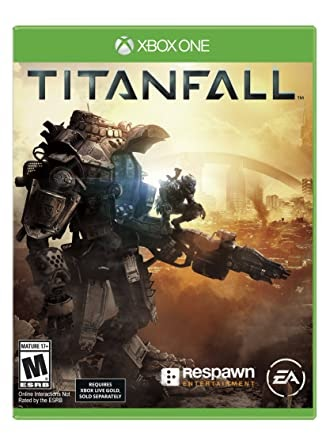 Game Review: Titanfall