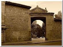 Puerta del Ángel