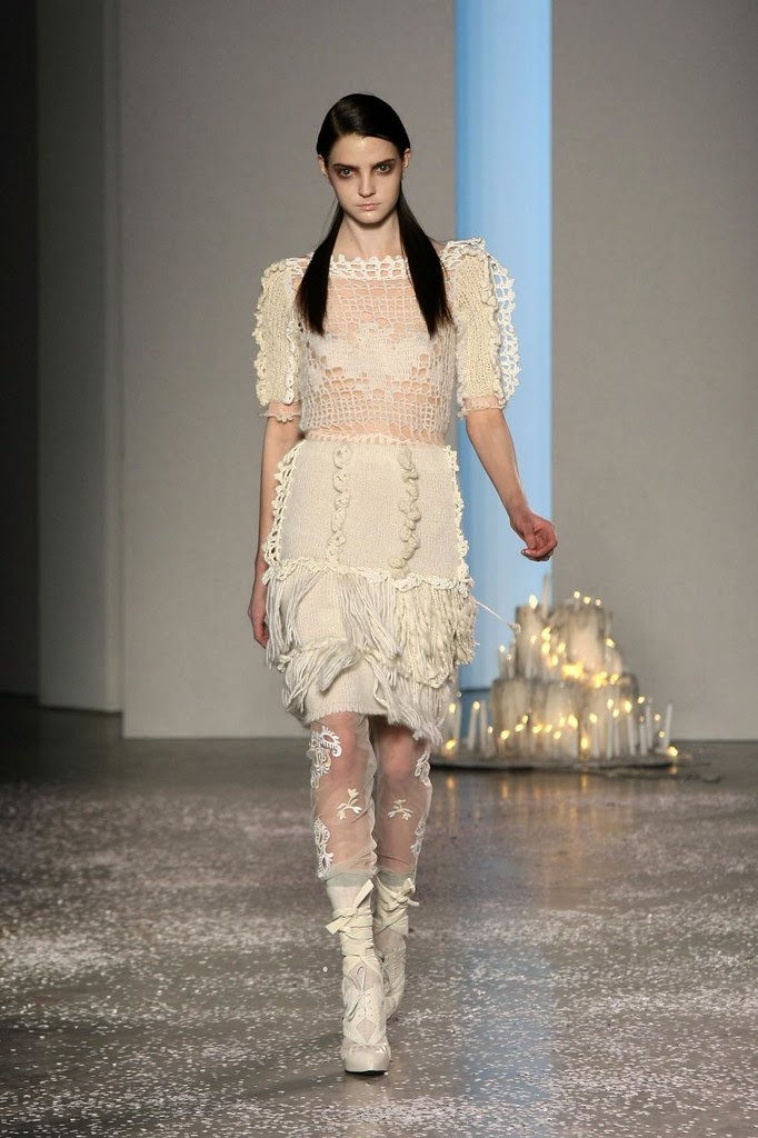 Rodarte Fall/Winter/10