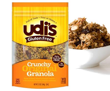 Worst Gluten Free Foods to Avoid 