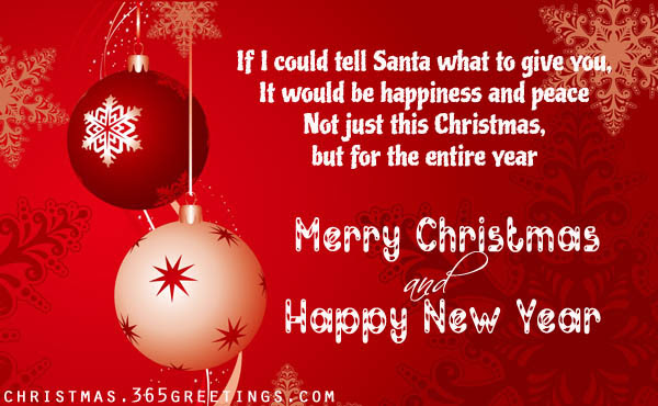 Christmas greeting messages in korean natal 7 short christmas wishes and short christmas messages m4hsunfo