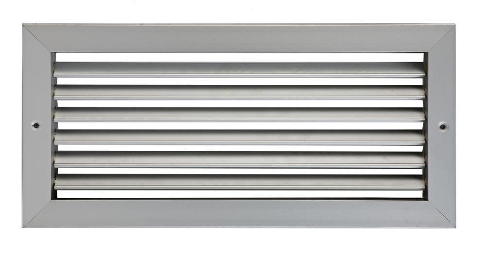 Aire acondicionado split rejillas de retorno - Rejilla ventilacion aluminio ...