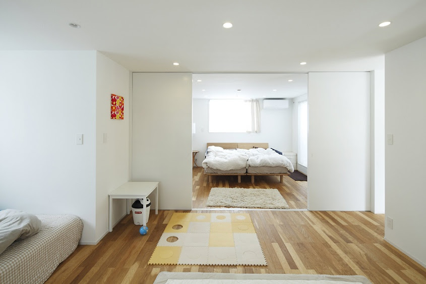 Popular 26 Minimalistjapanese Bedroom