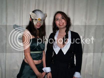 Angelica & Kayla1 Halloween 2010